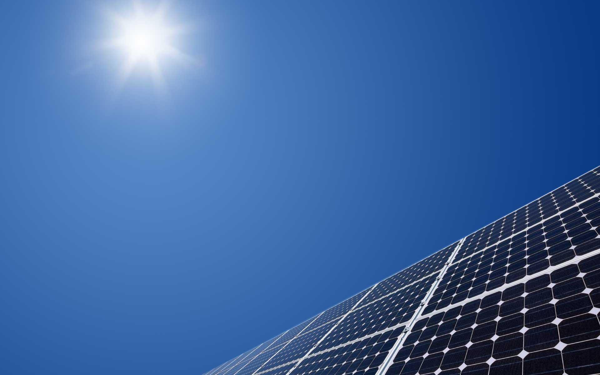 SK Solar City - Pakistan